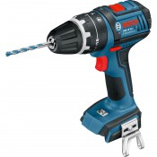 Bosch 06019A130C Cordless Impact Wrench GSB 18V-Li DS (body only)