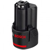 Bosch 10.8 V Professional 2.0 Ah Lithium Ion Cordless Battery 1600Z0002X
