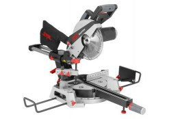 "Skil Masters 8"" Sliding Mitre Saw w/Laser, 1500W 305mm - 3855"