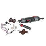 Skil Rotary Tool + Accessories