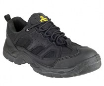 Amblers FS214 Steel Toe Safety Shoe