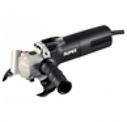 MINI ANGLE GRINDER WITH CENTRAL VACUUM BA31ES