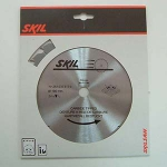 Skil 190mm Carbide Tipped Saw Blade