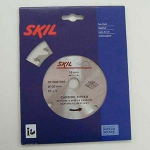 Skil 130mm Carbide Tipped Saw Blade 2610387060
