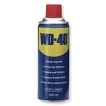 WD-40 200ml Can