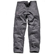 Dickies Redhawk Cargo Trousers black 36W tall  DIC88436TB