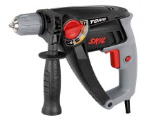 Skil 6950AB Torro Multi-Drill with Award-Winning Hammer Action