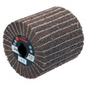 ABRASIVE WHEEL SR100AE 100x100 MEDIUM  9.NTLM