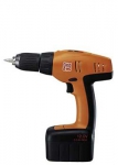 Fein Cordless Drill/Driver ABS12 2.0A + 3 YEAR WARRANTY