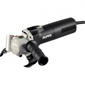 RUPES BA31ES MINI ANGLE GRINDER WITH CENTRAL VACUUM + 3 YEAR WARRANTY
