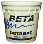 Betaext Exterior Emulsion 10Lt BETAEXT10