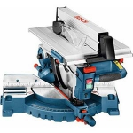 Bosch Combo Saw GTM12 - Daily Rental