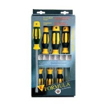 E-Formula 6pc Mech. Screwdriver Set +LIFETIME WARRANTY
