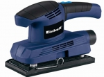 BT-OS150 Orbital Sander - 1/3rd Sheet 150 Watt 240 Volt