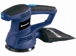 BT-RS-420E 125mm Random Orbital Sander 420 Watt 240 Volt