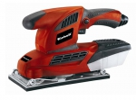 RT-OS30 1/2 Sheet Orbital Sander with Dust Box 300 Watt 240 Volt