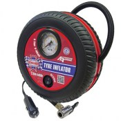 Faithfull Tyre Inflator 12v Low Volume FAIAUTYINFLO
