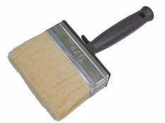 Woodcare Shed & Fence Brush 120 X 40mm FAIPBWCARE
