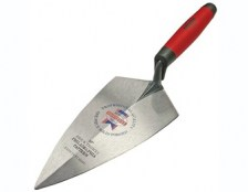 Soft Grip Brick Trowels Philadelphia Pattern FAISGBTFP10