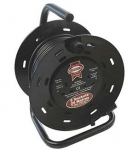 Faithfull 25m Cable Reel 13amp 230 Volt FPPCR25M