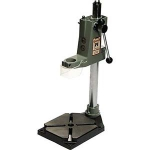 Faithfull Heavy-Duty Drill Stand +5 Year Warranty FPPDSHD