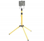 Faithfull Stand Site Light 500W - Single Lamp FPPSL500CT