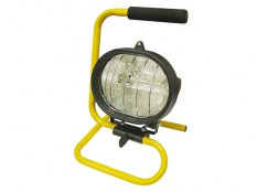 Faithfull 500W 110V Portable Floodlight