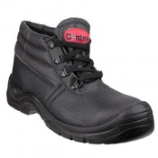 AMBLERS SAFETY CENTEK FS83 (BLACK)