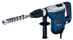 Bosch 5-kg Rotary Hammer with SDS-max GBH 5-40 DE