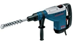 Bosch 7kg Turbo Rotary Hammer with SDS-max GBH 7-46 DE - SEVEN
