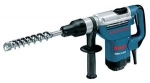 Bosch 5-kilo rotary hammer with SDS-max GBH 5-38 D