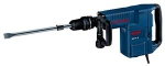 Bosch 11-kg Demolition Hammer with SDS-max GSH 11 E 0611316742