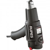 RUPES GTV20LCD  HEAT GUN WITH LCD DISPLAY + 3 YEAR WARRANTY