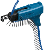 Bosch MA 55 Autofeed Screwdrive Attachment