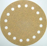 040 Grit FEIN Random Orbit 200mm Sandpaper