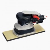RUPES RE21ALN  PNEUMATIC ORBITAL PALM SANDER 70X198VELCRO ORB 3MM + 3 YEAR WARRANTY
