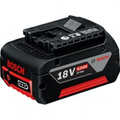 Bosch 18 Volt 4.0Ah li-ion CoolPack Battery 1600Z00038