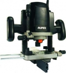 RUPES Router RT15A +3 YEAR WARRANTY