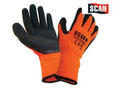 Thermal Latex Coated Gloves SCAGLOKSTHER