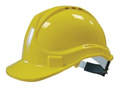 Safety Helmet (Yellow) SCAPPESHDELY