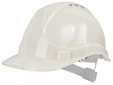 Safety Helmet (White)