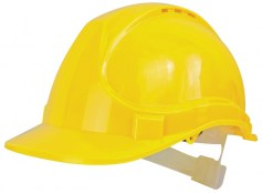 Safety Helmet (Yellow)