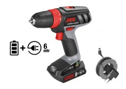 Skil Hybrid Power 16V Max 2461AA