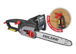 Skil 780AA Chainsaw, 2000W 350mm Chainbar