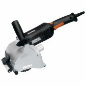 RUPES SR200AE  GLAZING AND BRUSHING MACHINE + 3 YEAR WARRANTY