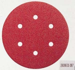 240 Grit Random Orb Sandpaper 150mm - Wood
