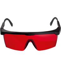 Bosch Laser Goggles (Red)