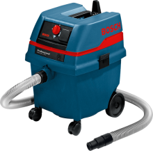 Bosch Wet/Dry Extractor GAS 25 L SFC