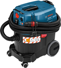 Bosch Wet/Dry Extractor GAS 35 L AFC